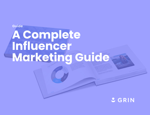 A Complete Influencer Marketing Guide 25